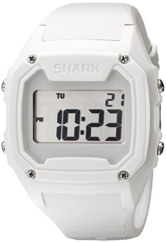 Freestyle Shark Classic 101057 - Reloj digital de cuarzo para hombre, correa de silicona color
