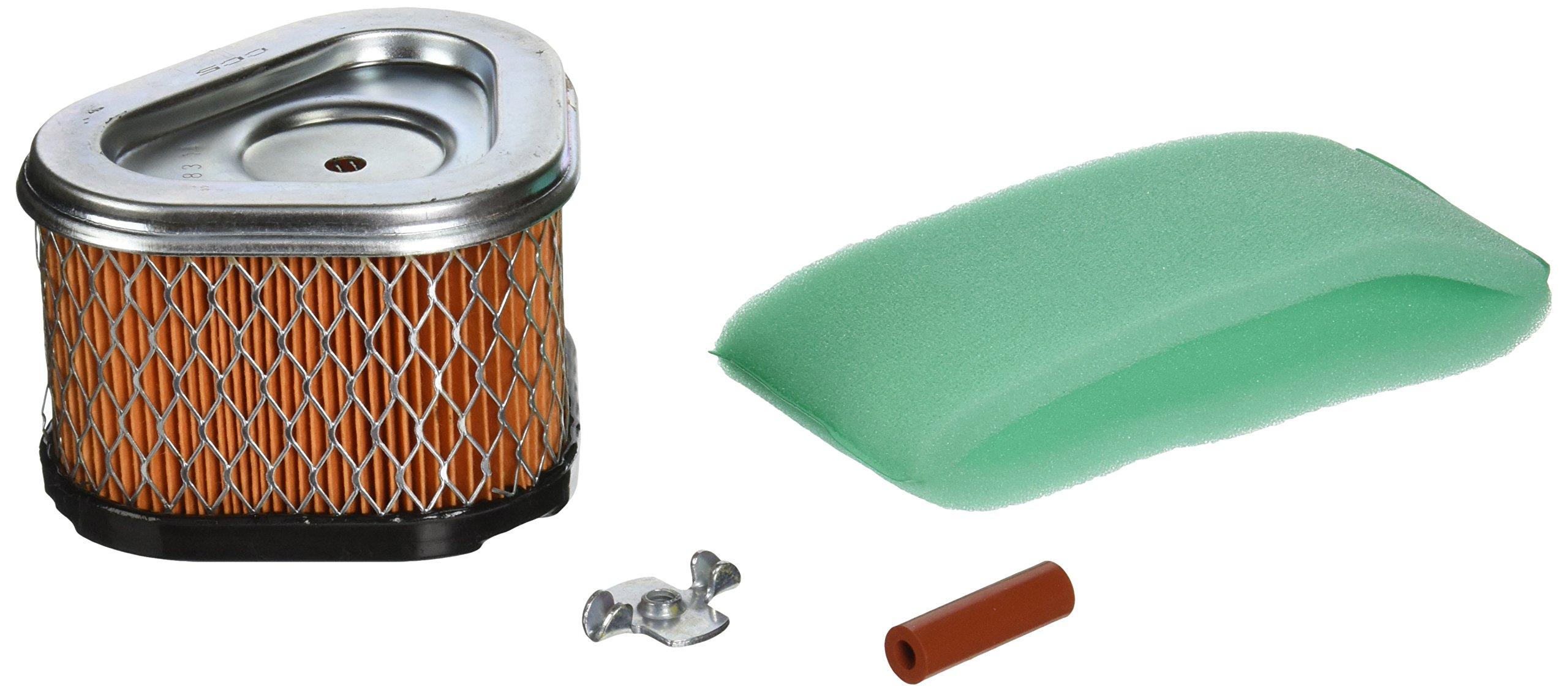 Stens 055-429 Kohler 12 883 05-S1 Air Filter Combo
