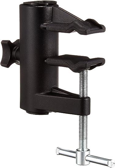 Manfrotto Säulenklammer Kamera