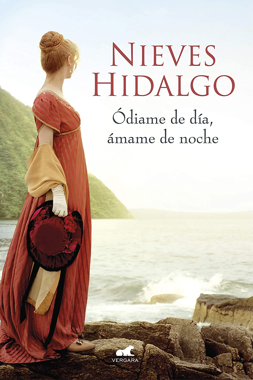 Ódiame de día, ámame de noche (Un romance en Londres 2): Hidalgo ...