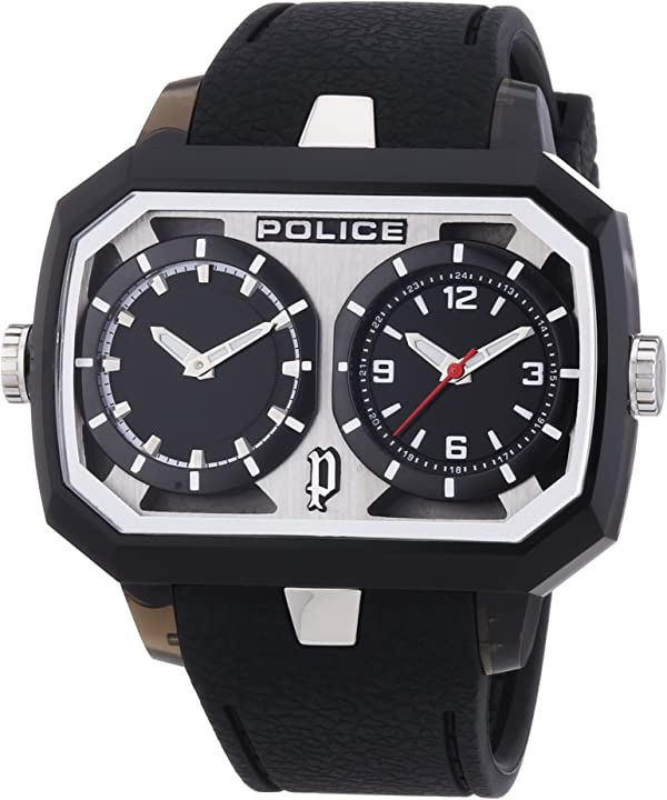 Orologio police hydra military style PL-13076JPB/02A
