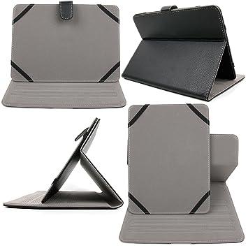 DURAGADGET Cómoda Funda/Atril para La Tablet Lenovo Yoga 2 ...