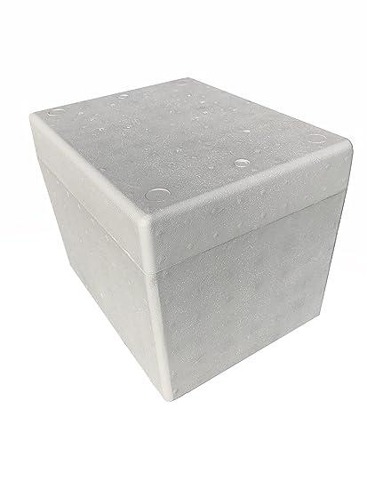 Porexpan 30-0301 Caja Makro