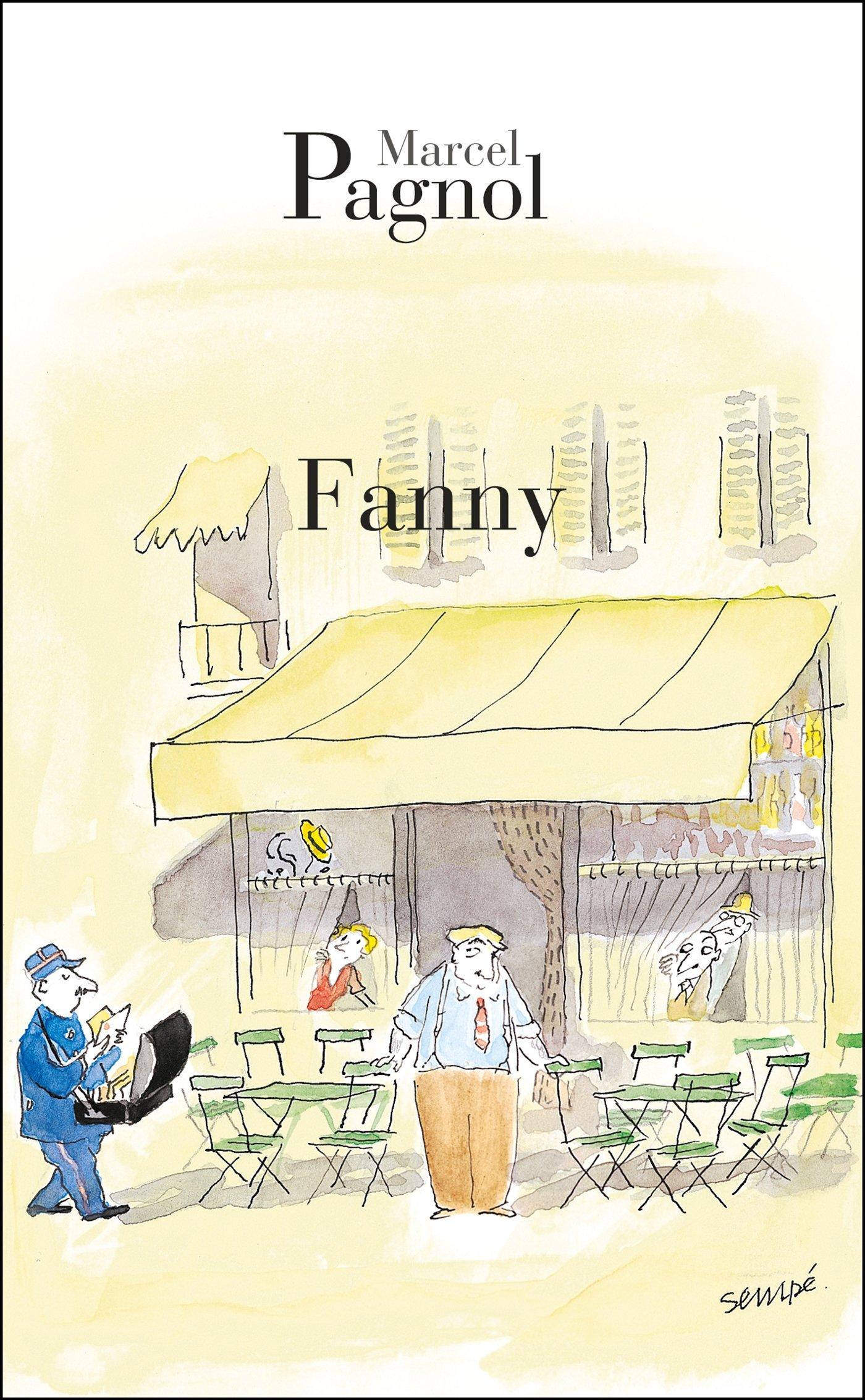 Fanny, französische Ausgabe (Poche)
