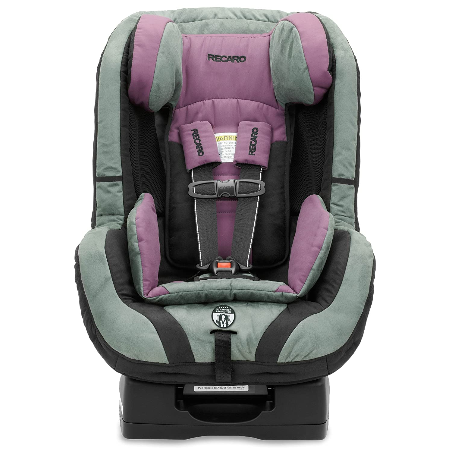 Amazon RECARO ProRIDE Convertible Car Seat Riley Baby