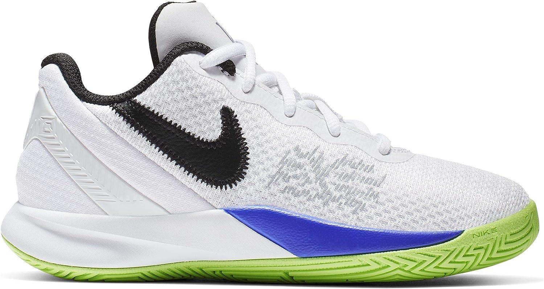 Nike Boys Kyrie Flytrap II Basketball Shoe: Amazon.es: Zapatos y ...
