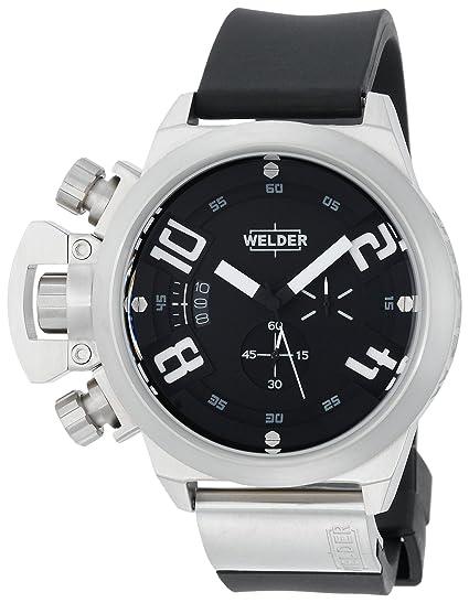Reloj - Welder - Para - 3200