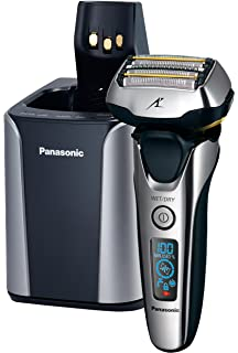 Panasonic ES-RF41 Máquina de afeitar de láminas Recortadora Negro ...