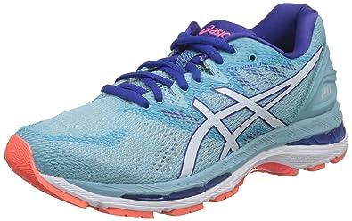 asics gel-nimbus 20 women's running shoes 2018