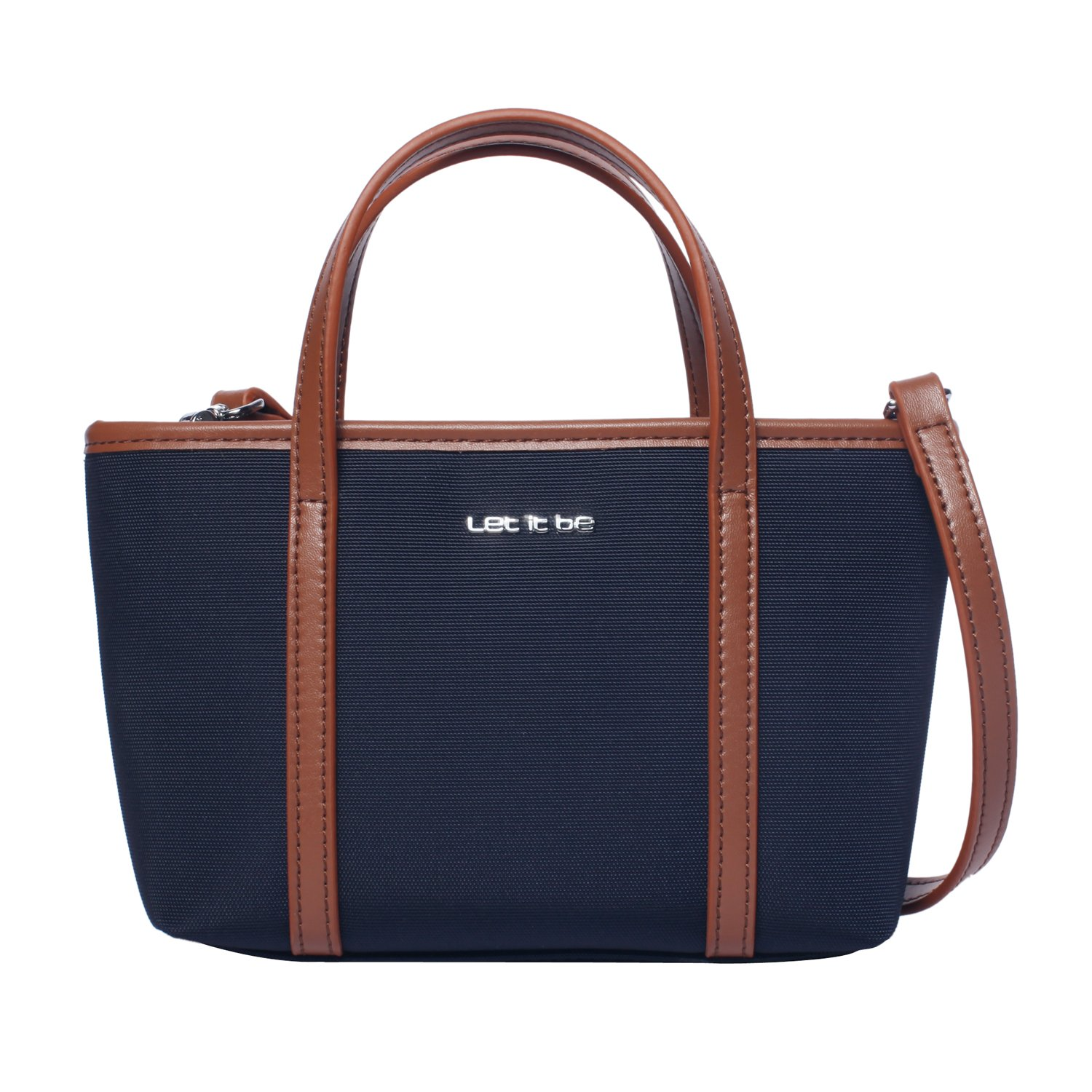 Let It Be Cute Mini Tote Shoulder Bag For Women