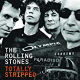 The Rolling Stones Totally Stripped 4 X Bd 1 Cd Blu