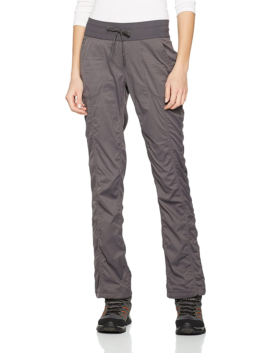 Graphite Grey Large The North Face Women's