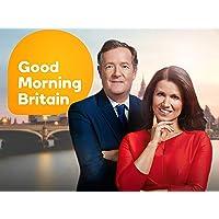 Good Morning Britain (2018/2019)