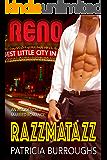 Razzmatazz: An Accidentally Married Romance