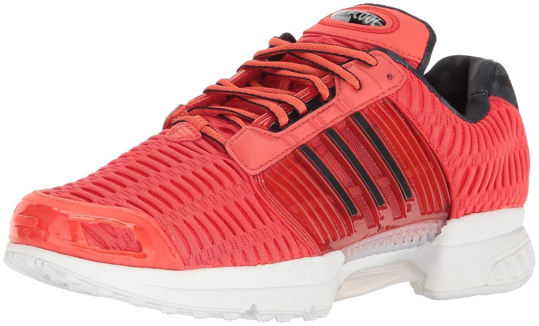 promo code 03c60 9bdeb Amazon.com   adidas Originals Men s Climacool 1 Fashion Sneaker, Red Dark  Grey Heather White, 5 M US   Fashion Sneakers