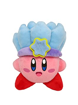 Kirbys Dream Land All Star Collection Ice Kirby Juguete De Peluche