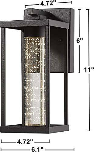 Bestshared Outdoor LED Wall Mount Light