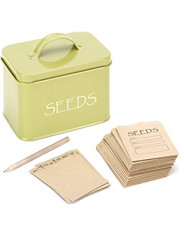 4bb98624c0a1 Seed Boxes & Organisers: Garden & Outdoors: Amazon.co.uk