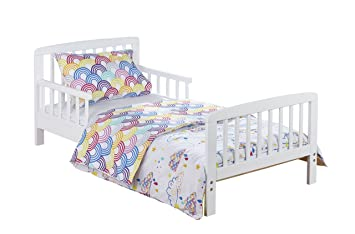 Kinder Valley Toddler Bed Bundle 7 Piece