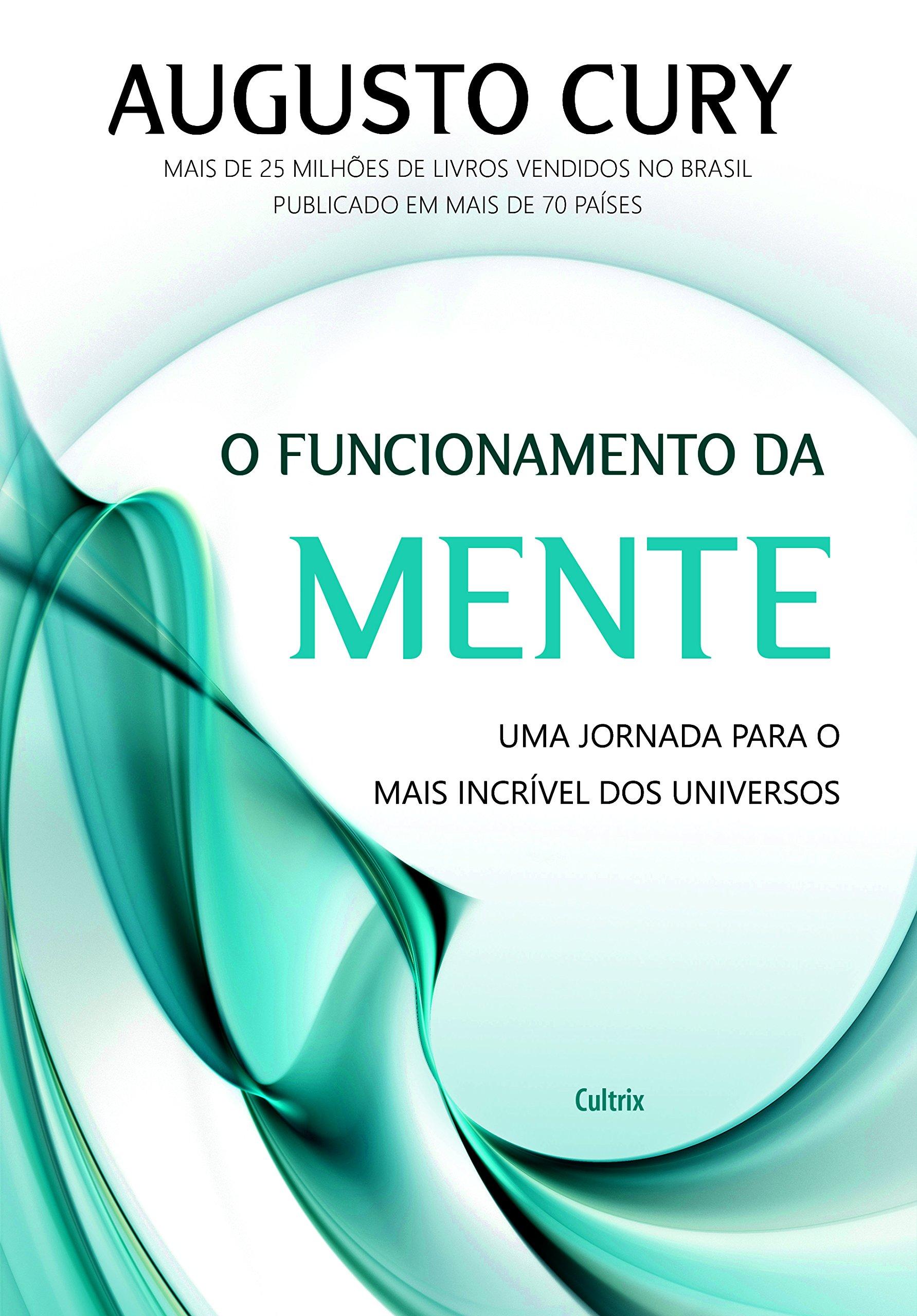 O Funcionamento da Mente PDF Augusto Cury