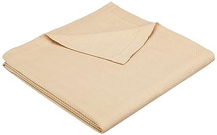 Pinzón firma toallas – Manta (algodón egipcio, King, color gris