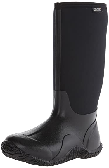 607858d8c031 Amazon.com | Bogs Womens Classic High No Handle Waterproof Insulated ...