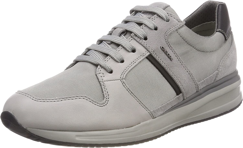 Top Trainers, Grey (Stone C9007), 7 UK