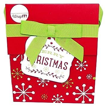 Merry Christmas Gift Card.Amazon Com Gift Card Impressions Merry Christmas Gift Card
