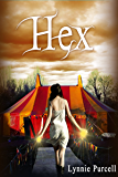 Hex (Cursed Trilogy: Book 2) (The Cursed Trilogy)