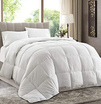 Chezmoi Collection All Season Down Alternative Comforter