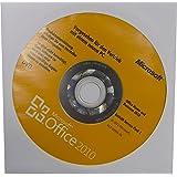 Microsoft Office 2010 Home and Business 32/64 Bit, OEM mit Datenträger, Deutsch