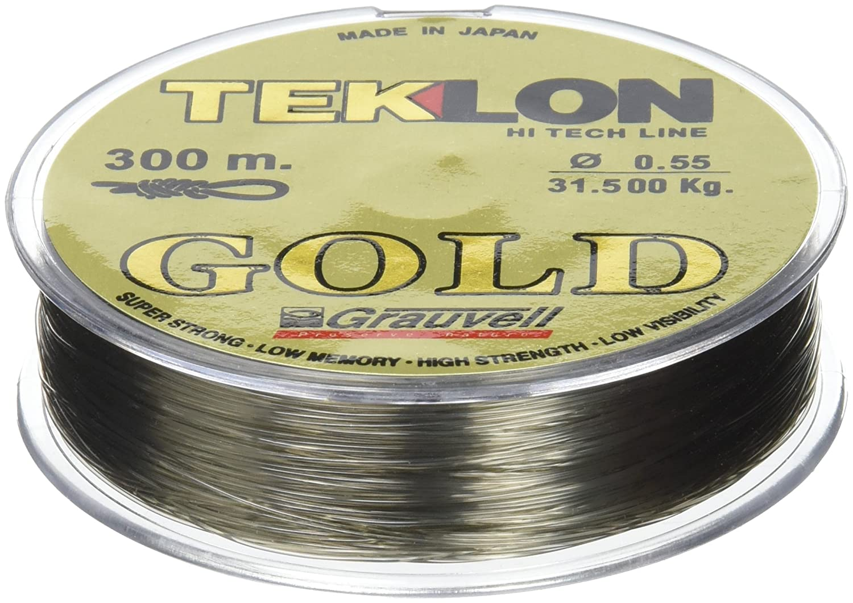 Grauvell Monofilament Teklon GOLD 100 m