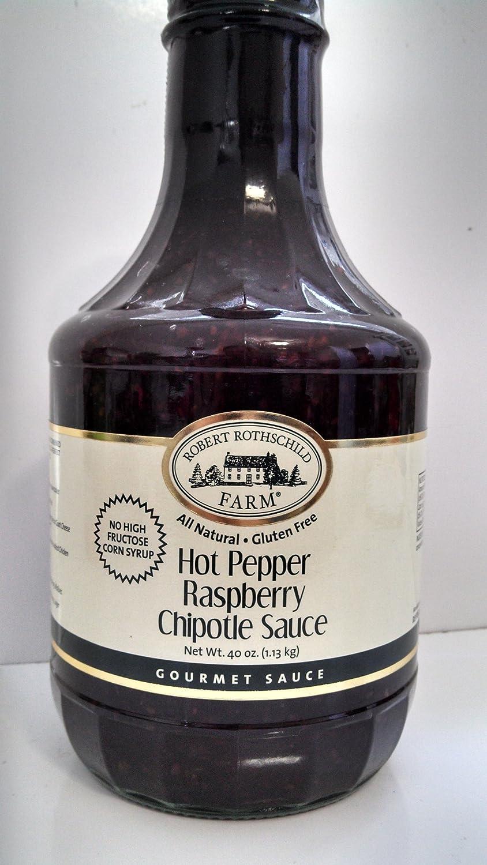 amazon com robert rothschild farm pepper raspberry chipotle