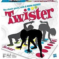 Hasbro Gaming Twister Game