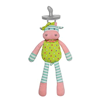 Amazon.com: Apple Park Organic Farm Buddies – Chupete de ...