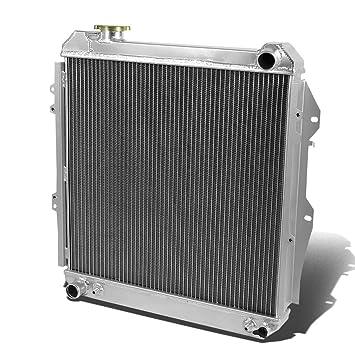 ADN de motor ra-4runner-88 – 2 2-Row Full aluminio radiador