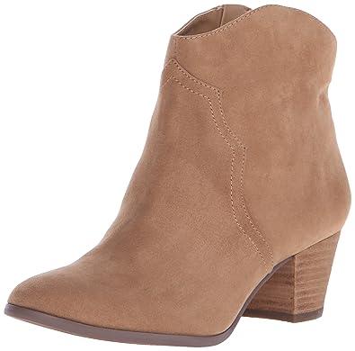 Carlos by Carlos Santana Women s Harper Ankle Boot Brulee US 5 5 M