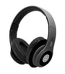 iJoy Logo Headphones