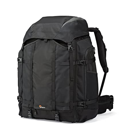 Lowepro Pro Trekker 650 AW (Black) <span at amazon