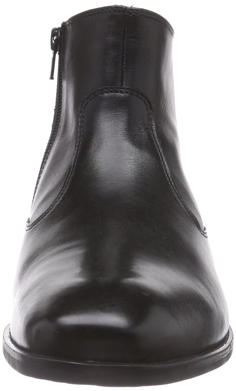 Bugatti R35501, Bottes Classiques Homme, Noir (Schwarz), 41 EU: Amazon.fr:  Chaussures et Sacs