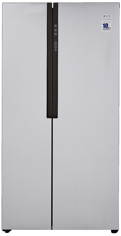 10 Best Side By Side Door Refrigerator In India 2020 haier-565-l.jpg