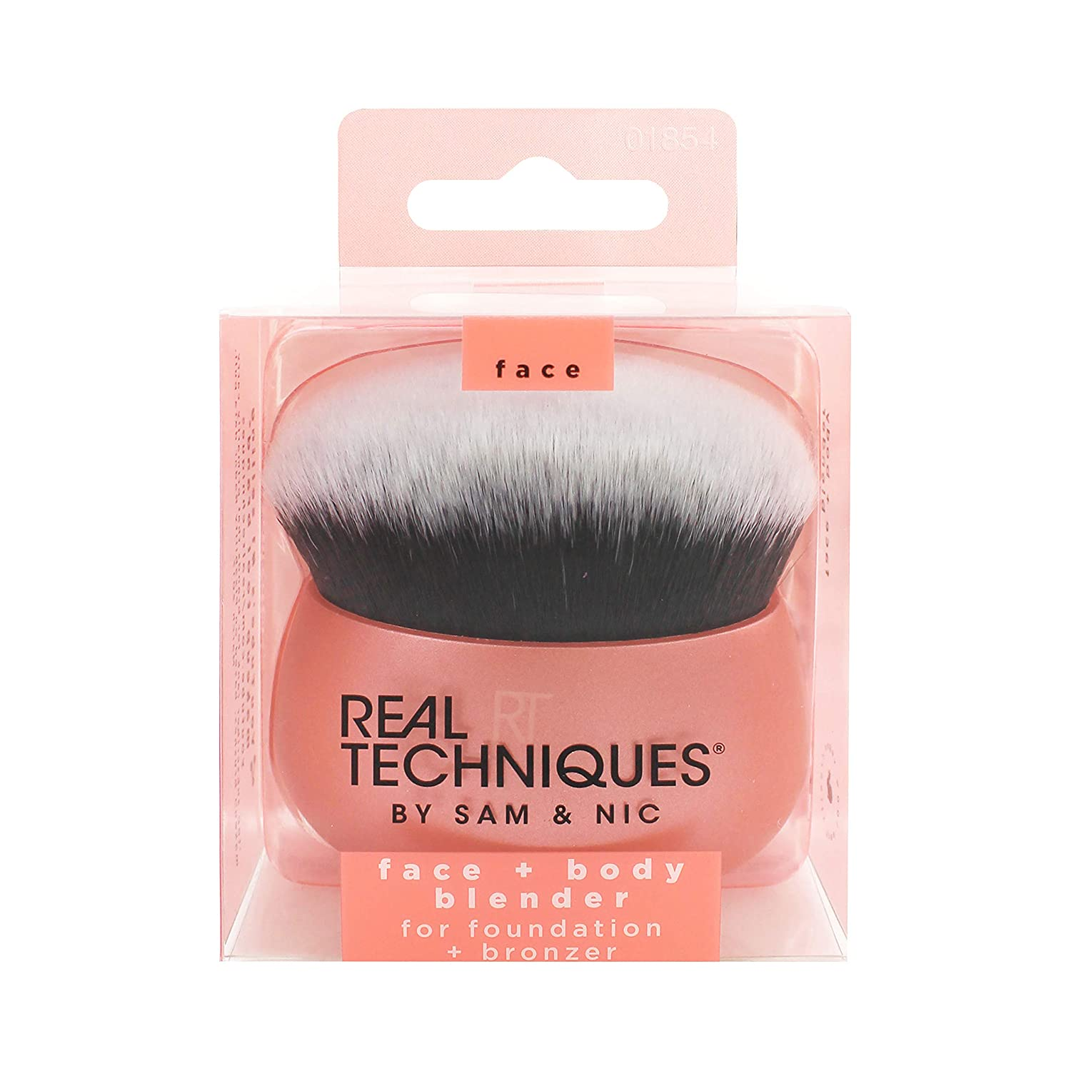Make-Up Brushes by Real Techniques Face & Body Blender Brush