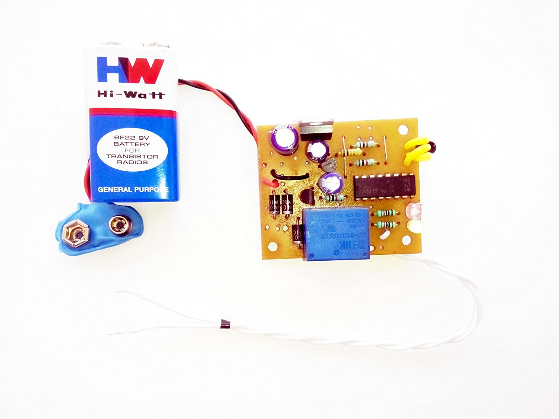 Infrared Remote Tester