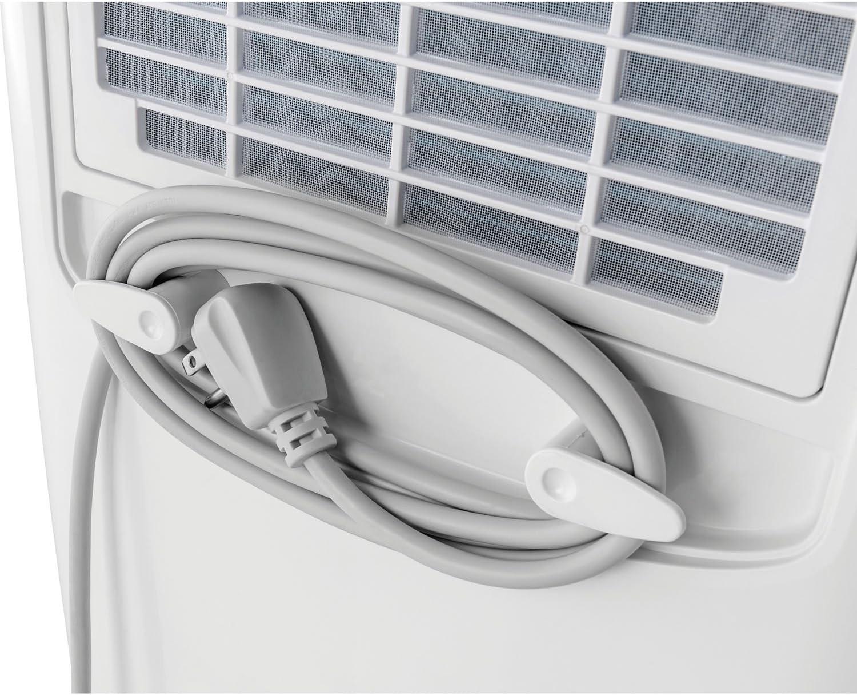 Frigidaire FFAD7033R1 70 Pint Dehumidifier with Effortless Humidity Control White