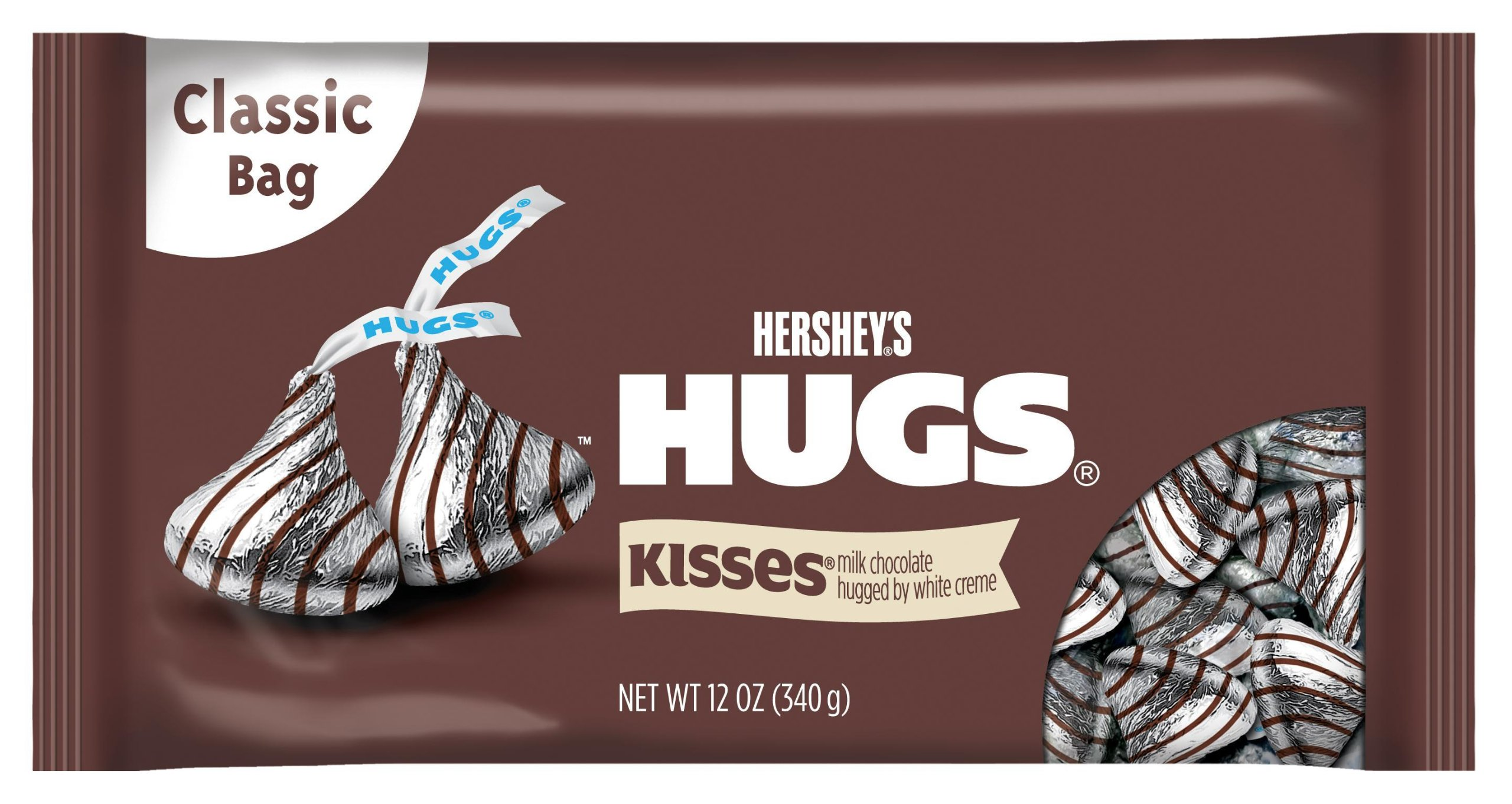 hersheys kisses sverige