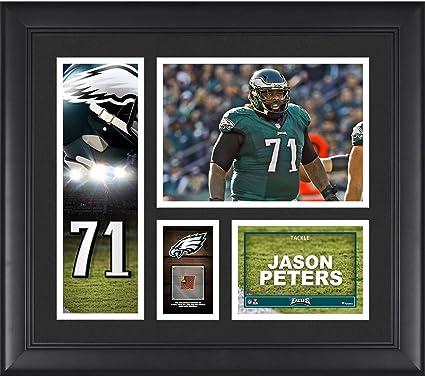Amazon.com  Jason Peters Philadelphia Eagles Framed 15