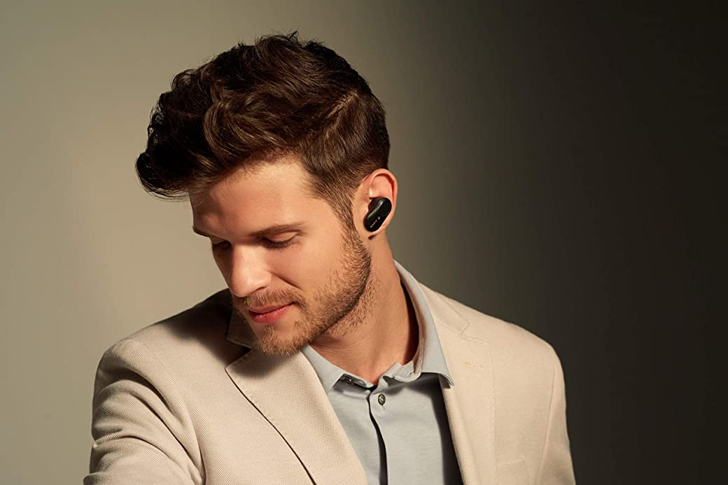 Sony WF1000XM3 - Auriculares Inalámbricos