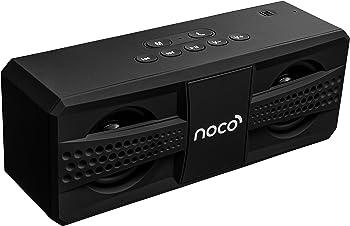 NOCO BYOB Portable 20W Wireless Bluetooth Speaker