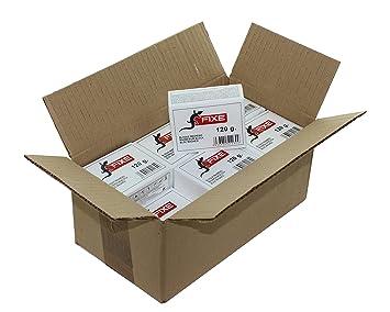 Fixe - Magnesio en pastillas, 18 unidades: Amazon.es: Deportes y aire libre