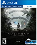 Robinson The Journey (輸入版:北米) - PS4